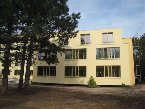 Kosten Haus Aufstocken by Aufstockung Dachaufstockung Pflegeheim Haus Aufstocken