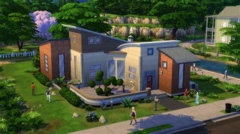 home design story juego de sims 4 een solide basis om op te bouwen