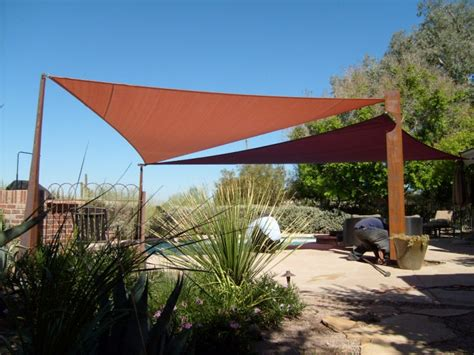 shade structures for backyards fabric structures shade structures
