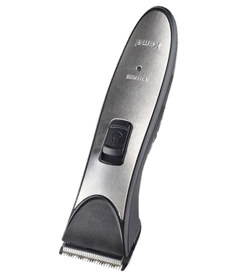 Kemei Alat Cukur Electric Professional Trimmer Barbershop Km 3909 Te kemei km 3909 professional rechargeable clipper hair trimmer for price in india 20