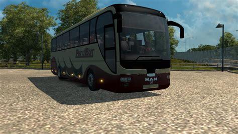 mod bus game ets2 man lion s coach bus v1 0 mod euro truck simulator 2 mods