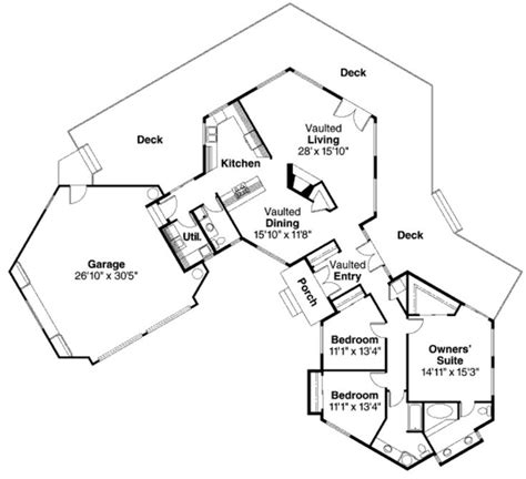 weird house plans main floor weird house plans pinterest