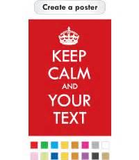 Keep Calm Template Free by Keep Calm Generator Net