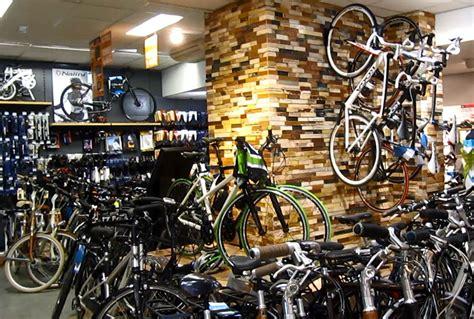bike shop visit to a bicycle shop bicycle