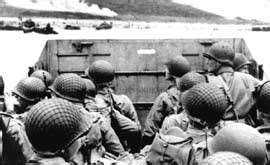 it s not a higgins boat on omaha beach bbc cambridgeshire out about d day anniversary air
