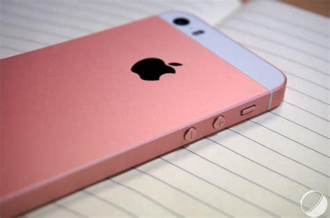 iphone 5s sles test apple iphone se notre avis complet smartphones