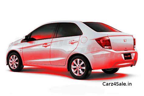 price of honda brio diesel honda brio sedan price images
