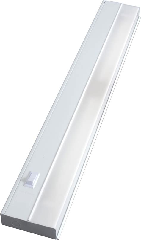 Ge 16687 24 Inch Premium Fluorescent Light Fixture Under 24 Light Fixture