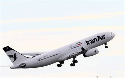Air Second iran air receives second airbus a330 200 real world aviation infinite flight community
