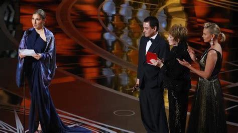 film 2017 oscar academy awards 2017 asghar farhadi wins for the salesman