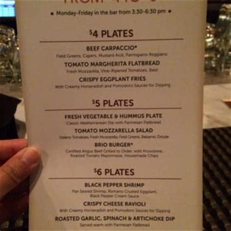 brio restaurant menu brio tuscan grille closed gluten free houston tx yelp