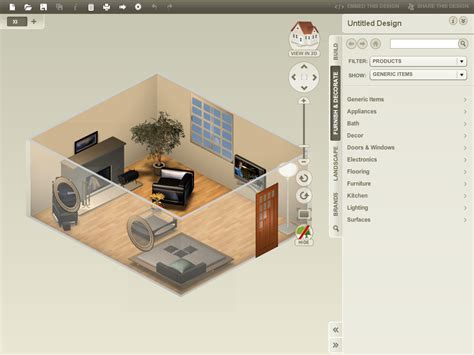 3d home design software autodesk autodesk homestyler design your interiors online for