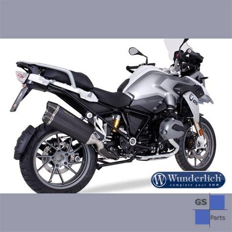 Euro 4 Motorrad Sound by Remus 8 R 1200 Gs Lc Edelstahl Euro4 Schwarz Gs Parts
