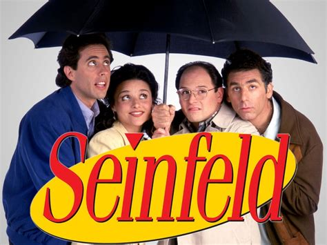 Seinfeld The by Seinfeld Tv Shows