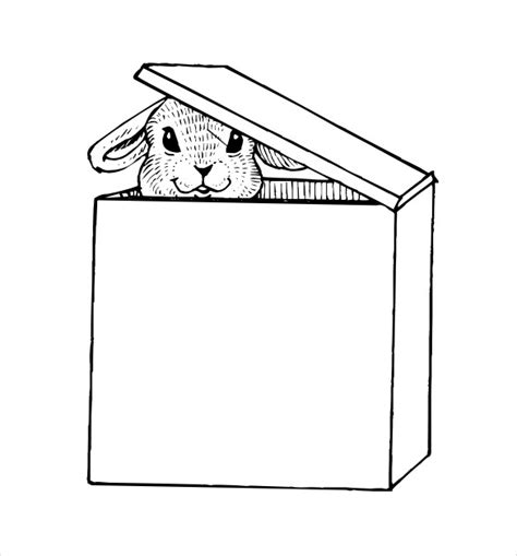 Templates Box For Pages Download | 16 easter colouring pages free sle exle format