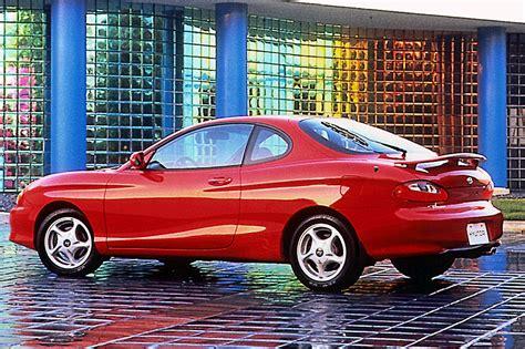 1997 01 hyundai tiburon consumer guide auto 1997 01 hyundai tiburon consumer guide auto