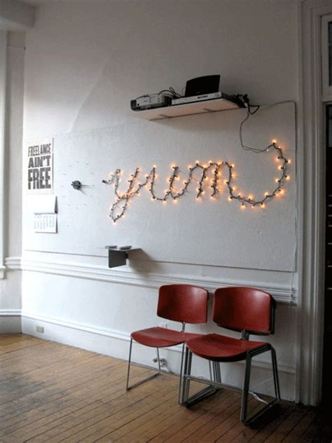 ways  decorate  twinkle lights year