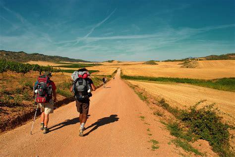 camino de santiago lunghezza cammino di santiago guida al viaggio dei pellegrini