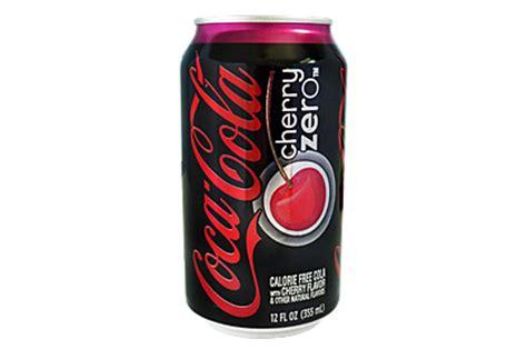 Hite Zero 0 0 Can 355ml coca cola cherry zero 355ml can
