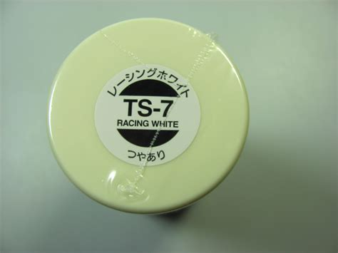 Paint Tamiya Ts 7 Racing White Spray Can spray ts7 racing white tamiya car model kit