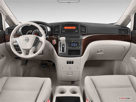 nissan minivan inside 2016 nissan quest pictures dashboard u s news world