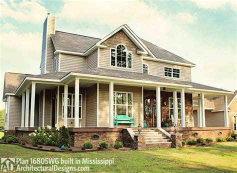 country farmhouse plans 17 best ideas about country farmhouse exterior on