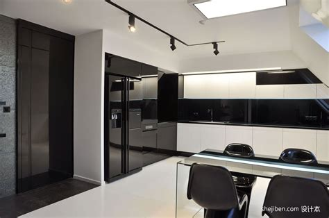 Kitchen Designs For L Shaped Rooms by