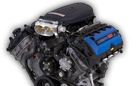 Ford Racing Engines by Crate Engines Competition Mustang Engines Competition