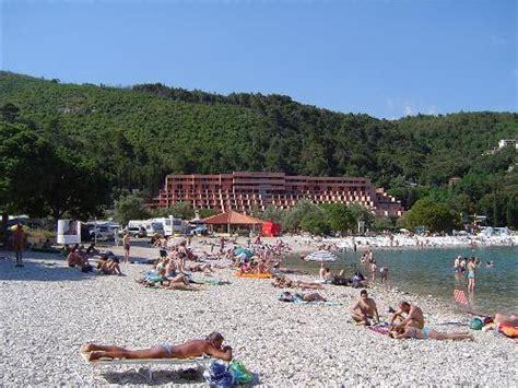 complesso dei fiori croazia offerta coupon prezzo hotel mimosa di rabac vacanze mare