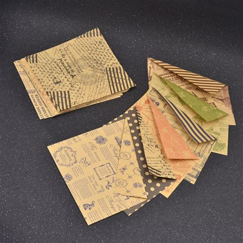 Vintage Origami Paper - buy wholesale origami paper from china origami