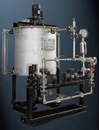 Swimming Pool Chlorine Monitoring System Manufacturer