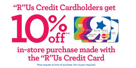 the rus credit card more fun more play more rewards toys r us credit card check status wow blog