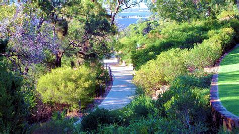 Best Parks In The World Tripadvisor List Puts B C S Park And Botanic Garden Perth