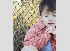 Childhood Introversion: Disorder Or Behavioral Trait ... Introverted Child