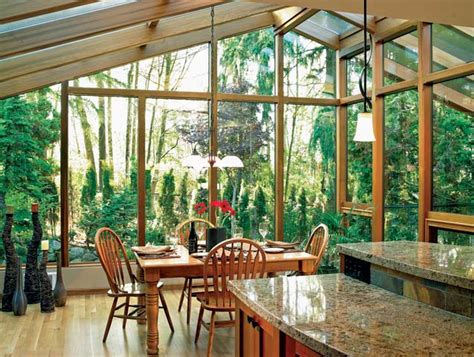 Sun Roo Sunroom Designs To Brighten Your Home