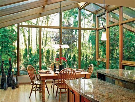 sun room sunroom designs to brighten your home