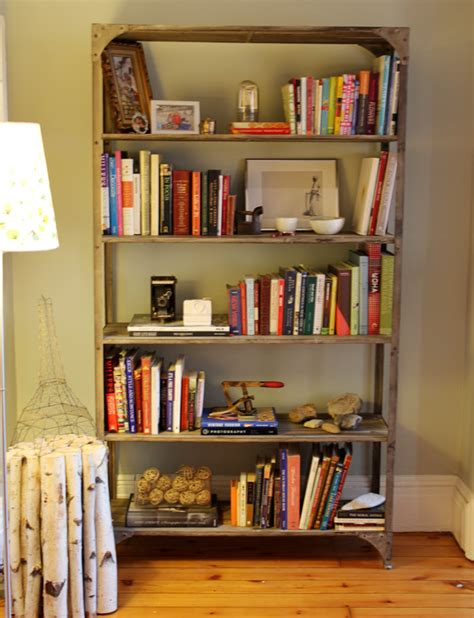 Book Shelf Ideas | bookshelf decorating tips home decorating excellence