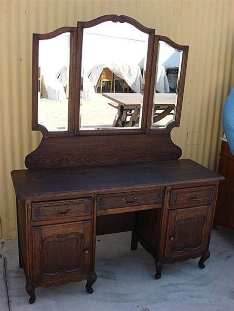country antique vanity dresser antique bedroom