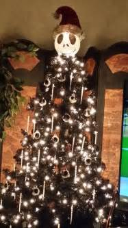 Nightmare before christmas tree decorations christmas tree decorating