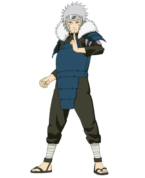 Jaket Mode Hokage favorite character in the series