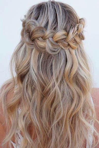 ideas hairstyle for party formidable hairstyles long hair at home 16 christmas party hairstyle ideas that are anything but