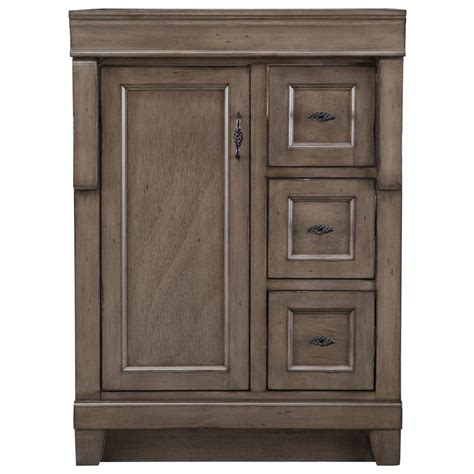 home decorators collection naples 24 in w vanity cabinet