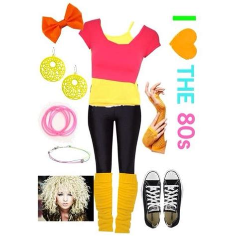 80s Costumes by 80 S Costumes Alyssa Brimecombe Thisss My 50