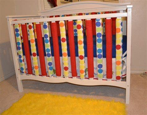 Bumper Crib 1 Set Motif Balls 30 best images about bumpers reviews on alternative to colourful designs and