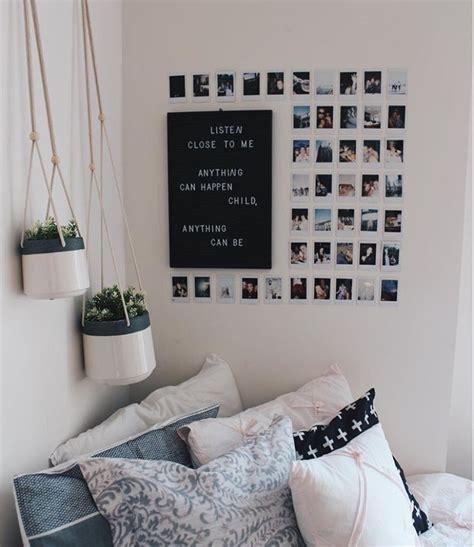 tumblr room bedroom desk minimalist minimalism