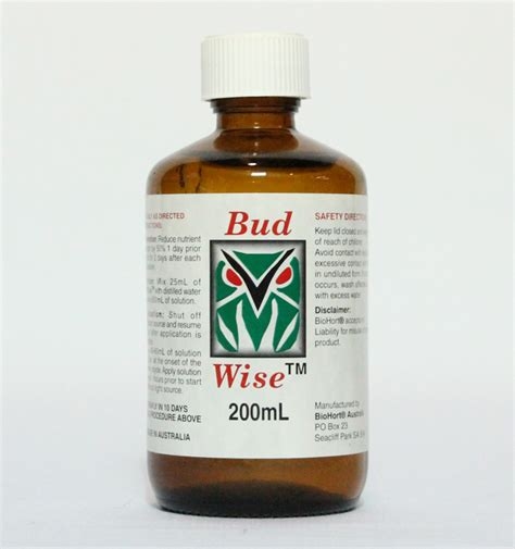 Buds Save Our Skin Lotion Blue 50ml bud wise 50ml sunstate hydroponics aquaponic supplies