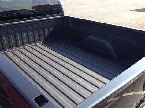 diy bed liner diy spray on bed liner performancetrucks net forums