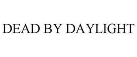 dead by daylight trademark of behaviour interactive inc