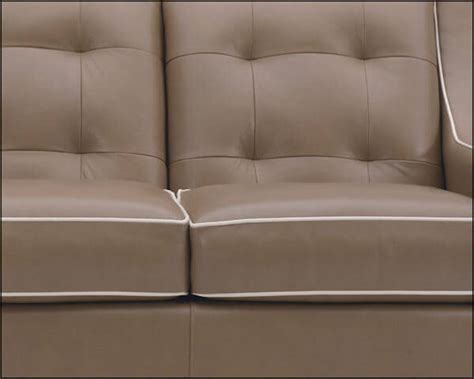 leathercraft sofa reviews leathercraft gatsby sofa 110 gatsby sofa