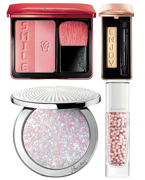 Makeup Guerlain Guerlain Makeup Collection For 2016 Makeup4all